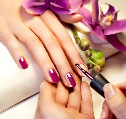 POS System for Nail and Beauty Salons in Bangkok Thailand