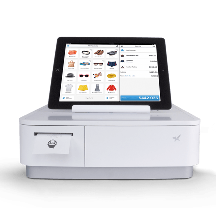 POS All in One System, POS mPOP, POS Hardware Bangkok